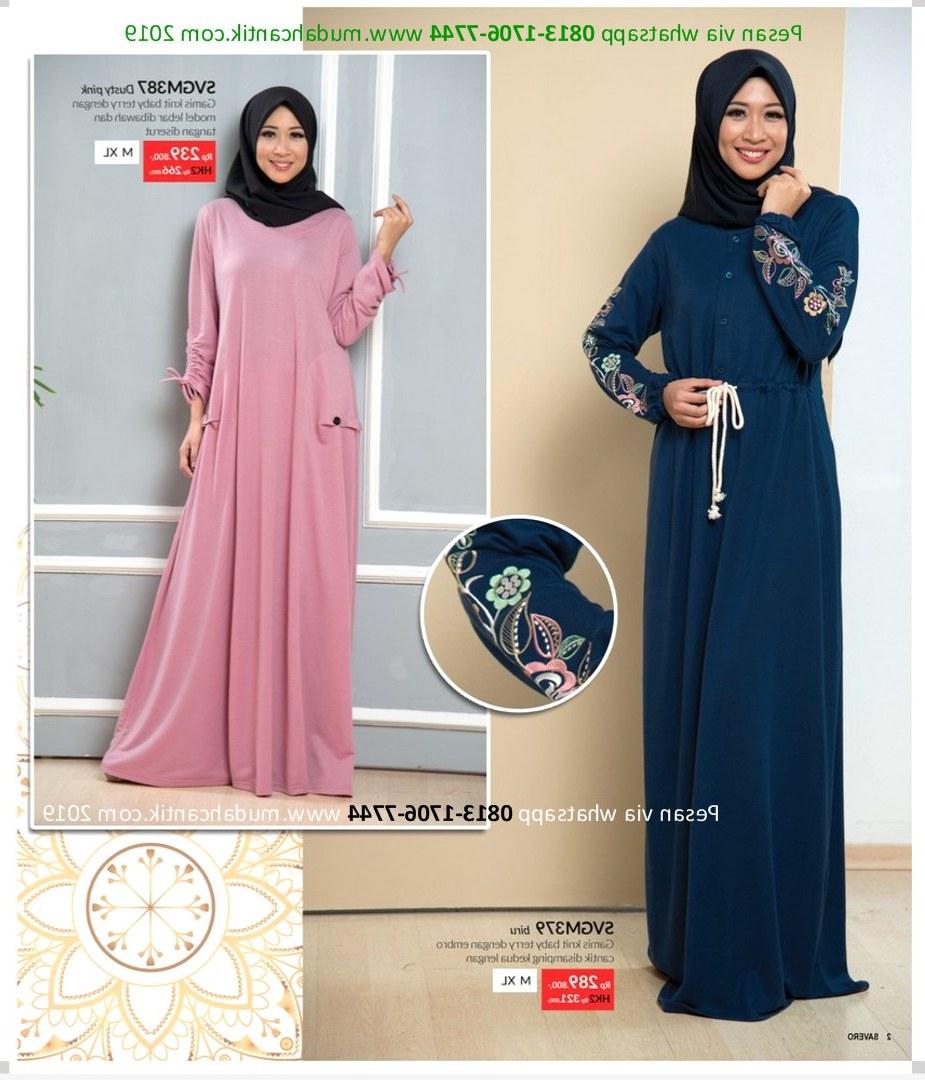 Design Baju Lebaran Hits Fmdf Baju Lebaran Hits 2019 Gambar islami