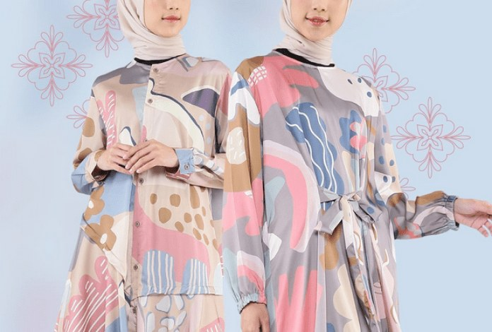 Design Baju Lebaran Hits S5d8 10 Ide Baju Lebaran Paling Hits Cocok Untuk Wanita
