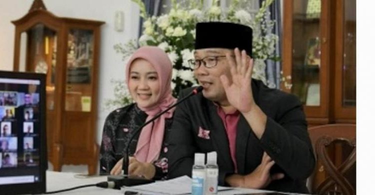Design Baju Lebaran Ridwan Kamil 0gdr Hari Ini Ridwan Kamil Ingatkan asn Jabar Wajib Masuk Kerja