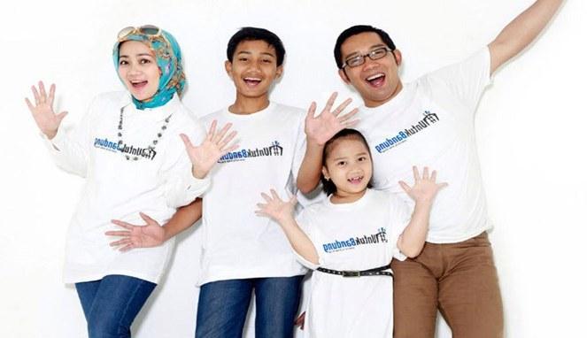 Design Baju Lebaran Ridwan Kamil Jxdu Ini Lho Fakta Tentang Anak Sulung Ridwan Kamil Yang Ramai