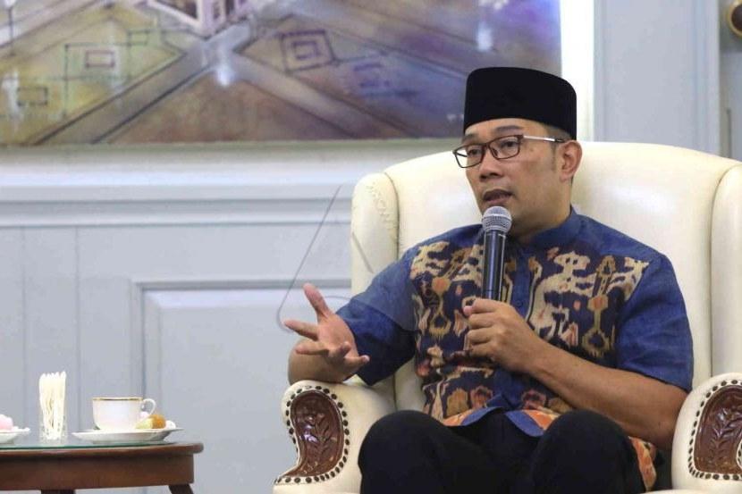 Design Baju Lebaran Ridwan Kamil Qwdq Jalan Ramai Jelang Lebaran Ridwan Kamil Cemas Covid 19