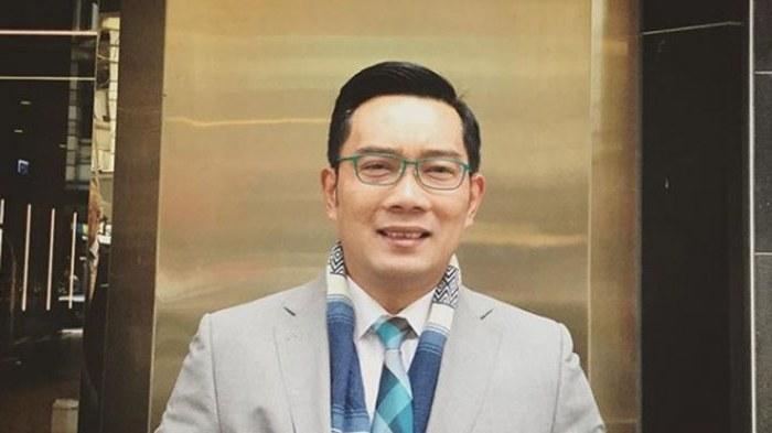 Design Baju Lebaran Ridwan Kamil Tldn Ridwan Kamil Minta Warga Jawa Barat Sholat Idul Fitri 2020