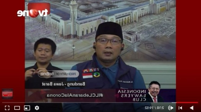 Design Baju Lebaran Ridwan Kamil U3dh Warga Pakai Dana Bansos Untuk Beli Baju Ridwan Kamil