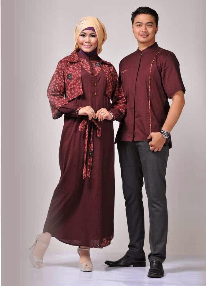 Design Baju Lebaran Seragam 3ldq 15 Contoh Baju Seragam Lebaran Keluarga Inspirasi top