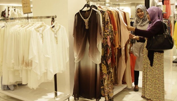 Design Baju Lebaran Simpel Rldj Tips Belanja Baju Lebaran Simpel Dan Murah Portal Wanita