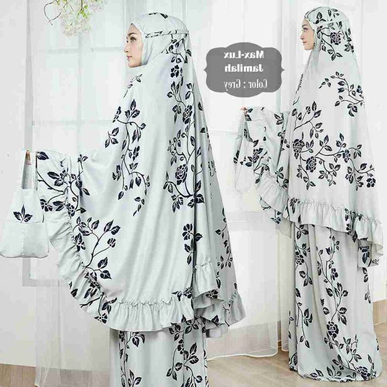Design Baju Lebaran Terbaru Tanah Abang 3id6 30 Model Baju Gamis 2019 Tanah Abang Fashion Modern Dan
