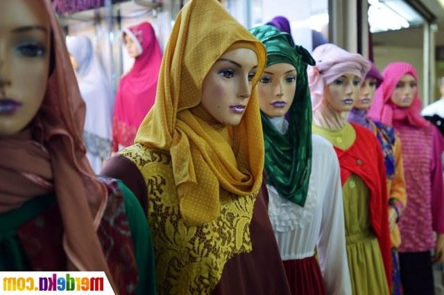 Design Baju Lebaran Terbaru Tanah Abang H9d9 50 Model Baju Muslim Modern Murah Tanah Abang Terbaru