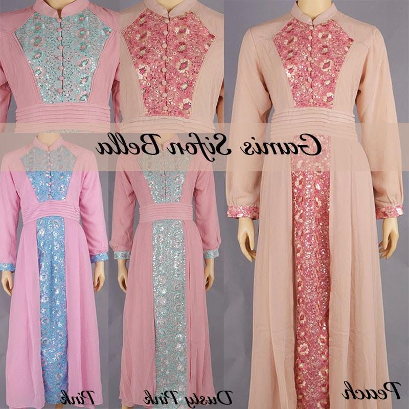 Design Baju Lebaran Terbaru Tanah Abang J7do Baju Lebaran Couple