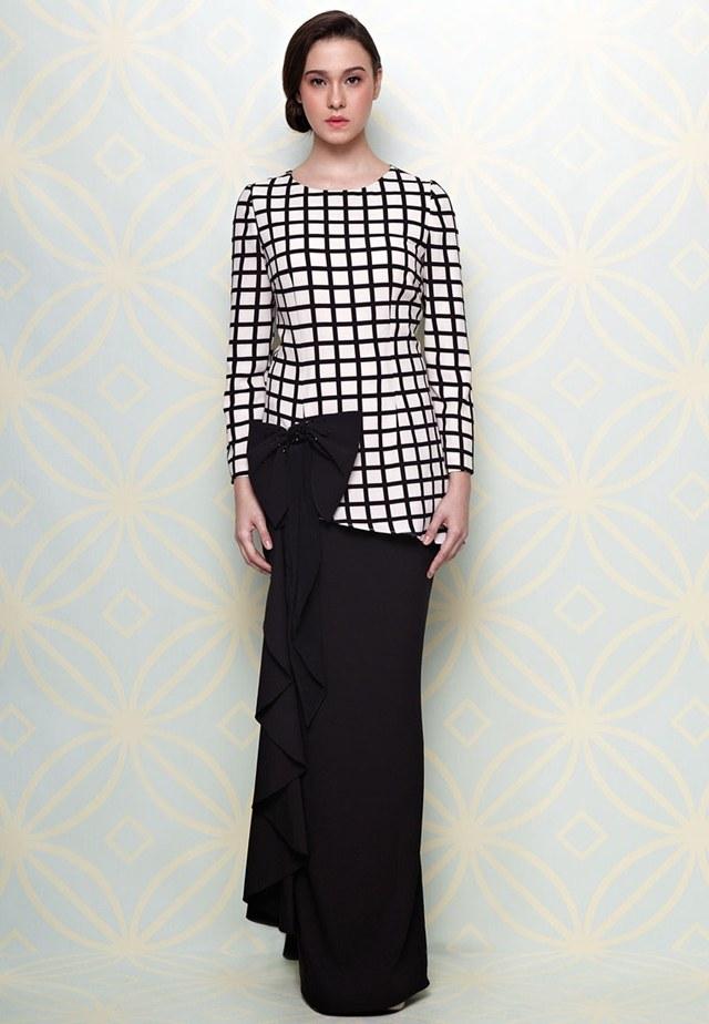 Design Baju Lebaran Terkini Q5df Baju Raya Dari Jovian Mandagie 2013 Love is Cinta