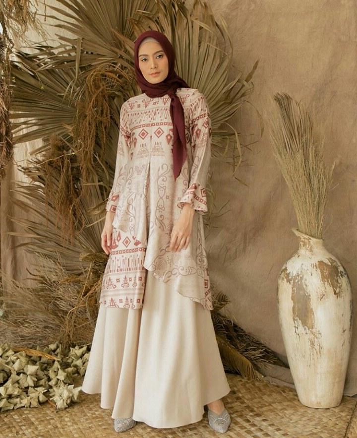 Design Baju Lebaran Tunik Ftd8 5 Rekomendasi Merek Baju Tunik Buat Lebaran Perempuan