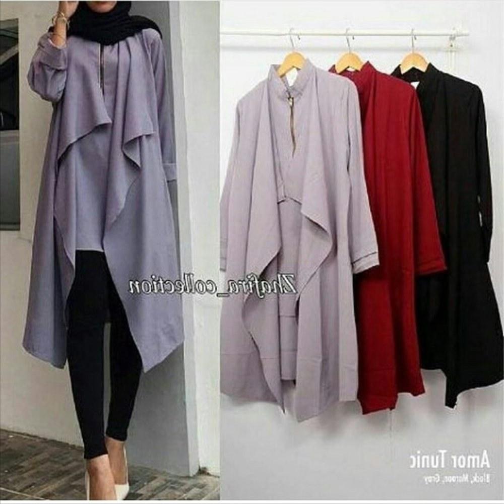 Design Baju Lebaran Tunik Y7du Jual Promo Lebaran Baju atasan Blouse Tunik Wanita Baju