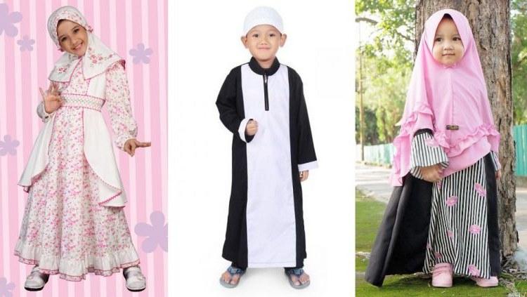 Design Baju Lebaran Untuk Anak Perempuan 87dx Cara Mudah Memilih Baju Untuk Lebaran Anak Perempuan Yang