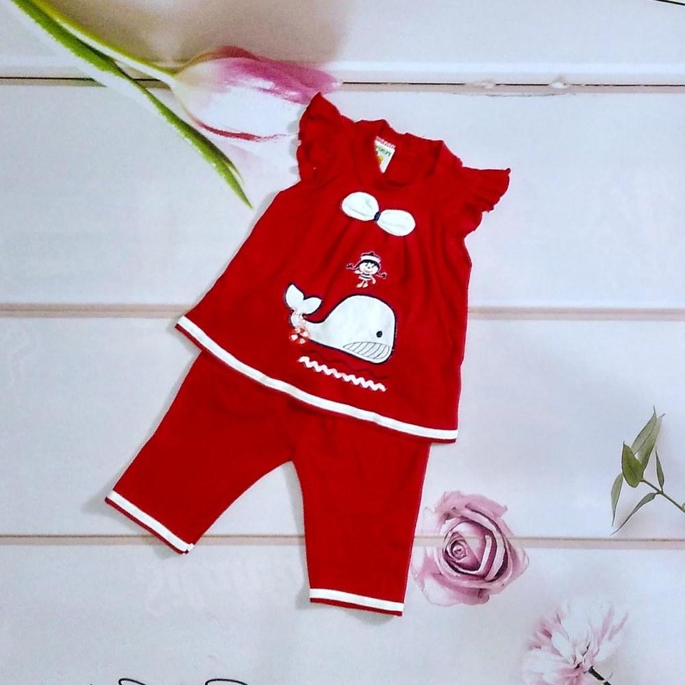 Design Baju Lebaran Untuk Anak Perempuan T8dj Jual Setelan Baju Kaos Anak Perempuan Cewek Lucu Cantik