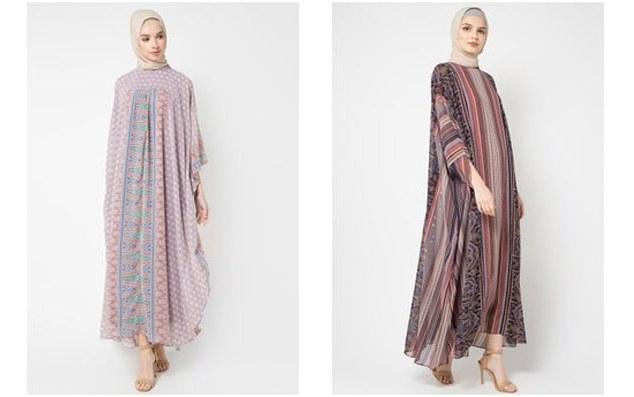 Design Baju Lebaran Wanita Dewasa 0gdr Trend Model Baju Lebaran Wanita Muslimah Terbaru 2019