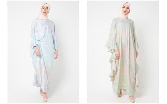 Design Baju Lebaran Wanita Dewasa 9fdy Trend Model Baju Lebaran Wanita Muslimah Terbaru 2019