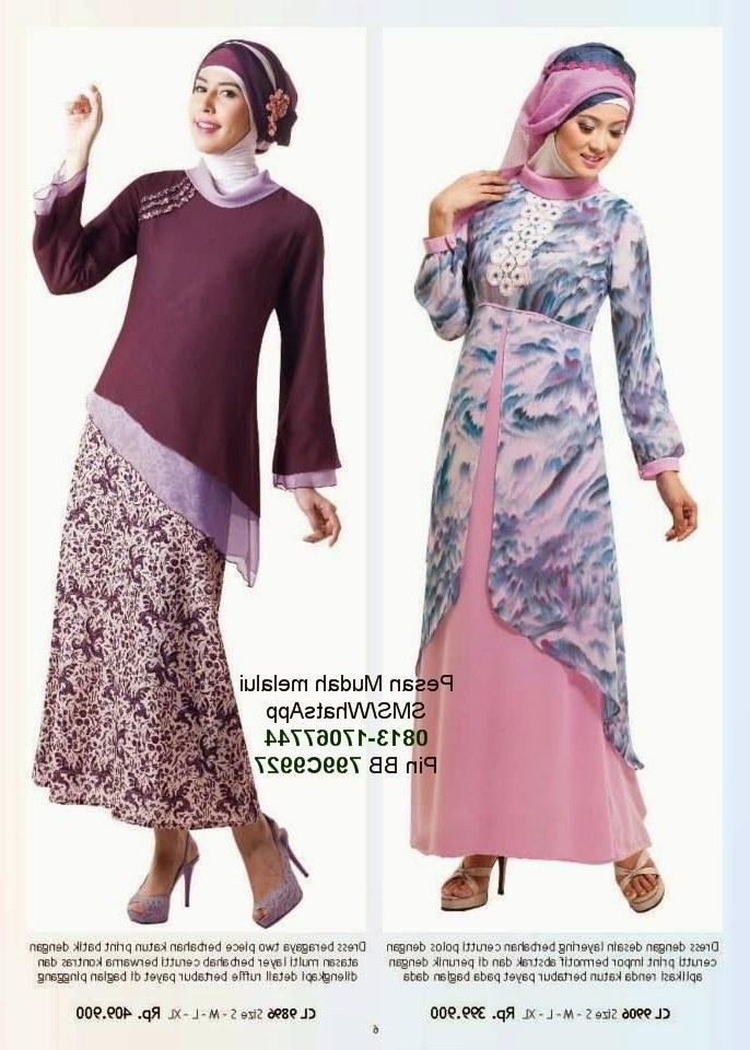 Design Baju Lebaran Wanita O2d5 butik Baju Muslim Terbaru 2018 Baju Lebaran Anak Wanita