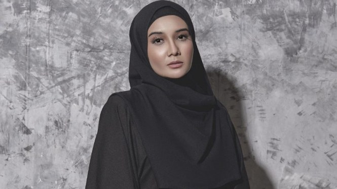Design Baju Lebaran Zaskia Sungkar 3id6 Bocoran Tren Baju Lebaran Dari Zaskia Sungkar