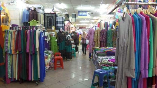 Design Belanja Baju Lebaran Thdr Belanja Baju Lebaran Ke Thamrin City Saja