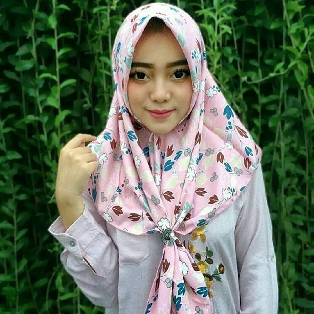 Design Fashion Muslimah Kekinian Thdr 40 Hijab Modern Style Simple 2017 Kekinian