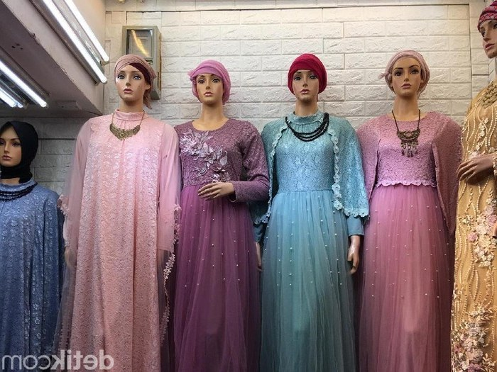 Design Harga Baju Lebaran Keluarga Tanah Abang Y7du Dulu Gamis Nagita Slavina Kini Baju Lebaran Seperti Ini