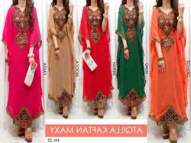 Design Koleksi Baju Lebaran Terbaru 3ldq Koleksi Baju Muslim Lebaran Terbaru 2013 Sajian Berita