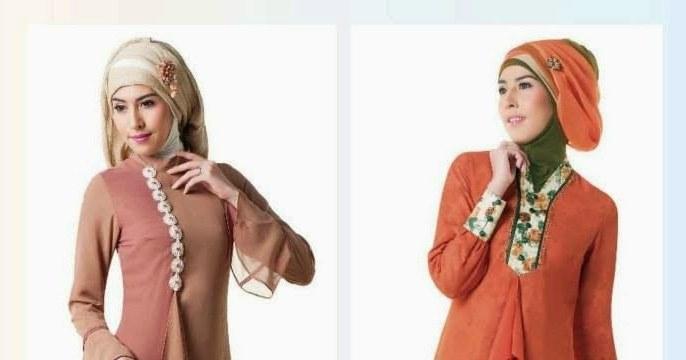 Design Koleksi Baju Lebaran Terbaru Nkde butik Baju Muslim Terbaru 2018 Baju Lebaran Terbaru Esme