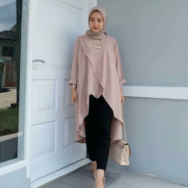 Design Lazada Baju Lebaran 3ldq 7 Baju Lebaran Wanita Paling Modis 2020 2020 Diskonaja