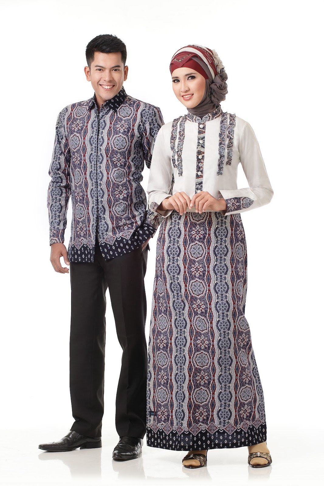 Design Model Baju Lebaran Batik Zwd9 Kumpulan Model Baju Batik Lebaran 2013 Terbaru Terpercaya