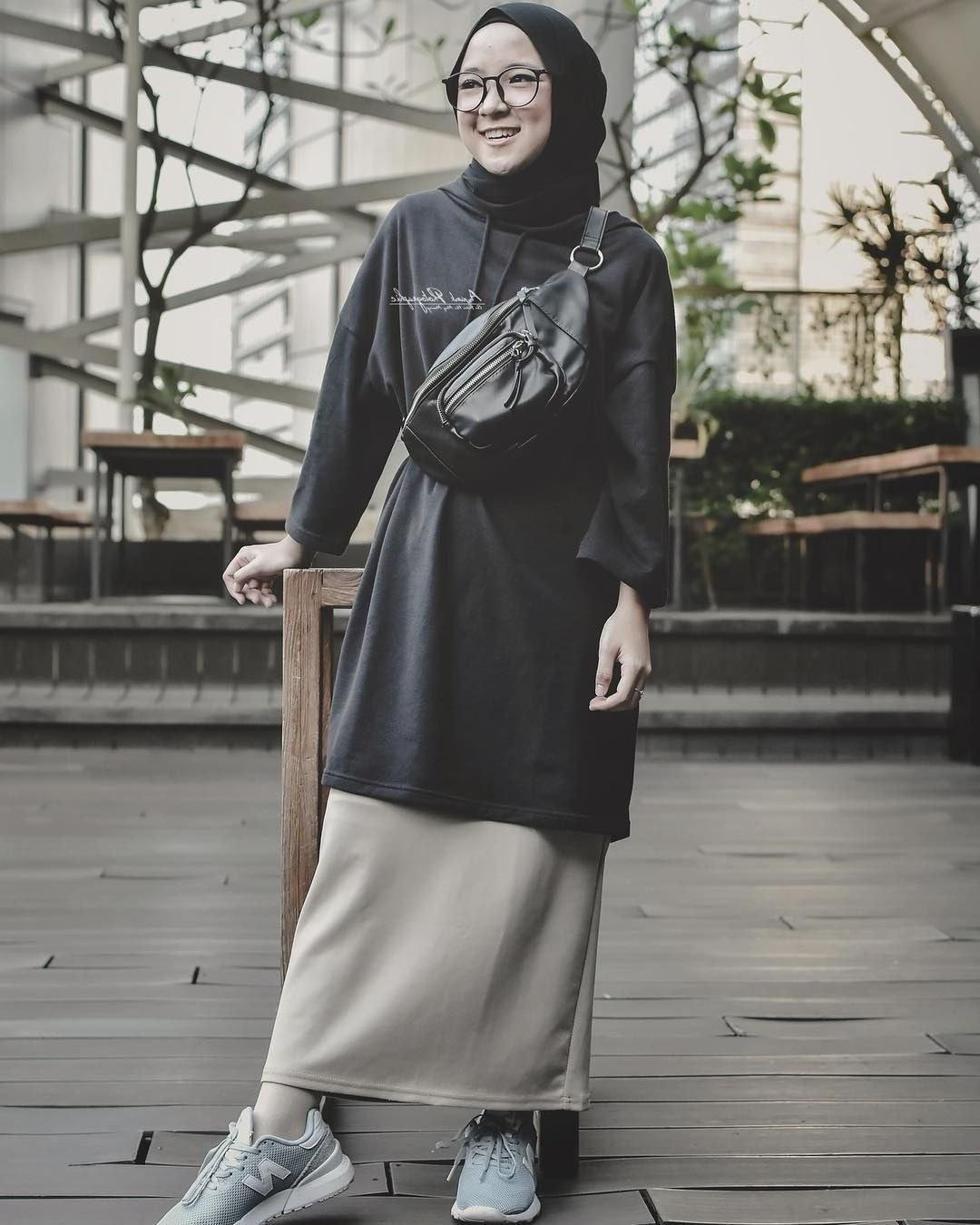 Design Model Baju Lebaran Nissa Sabyan Fmdf 10 Gaya Berpakaian Nissa Sabyan Yang Bisa Kamu Tiru Untuk