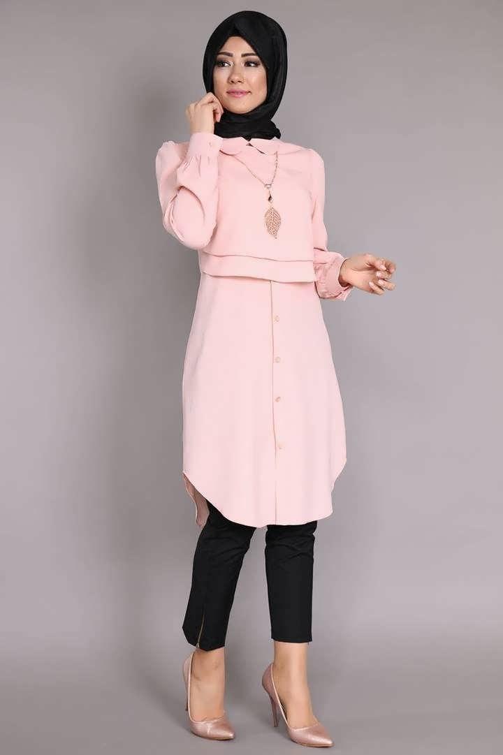 Design Model Baju Lebaran Simple Tapi Elegan Mndw 30 Model Gamis Simple Elegan Dan Mewah Terbaru 2020