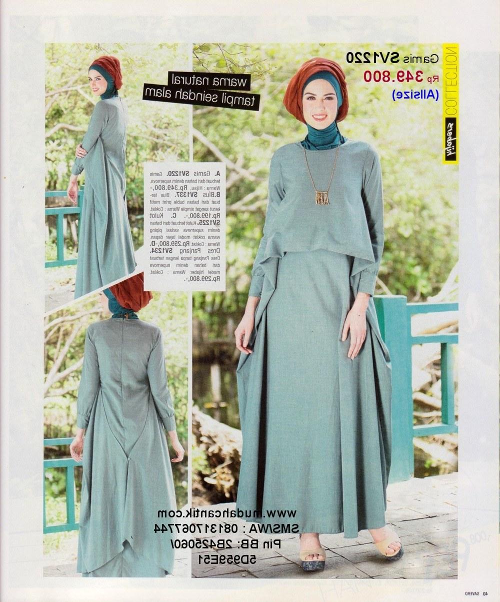 Design Model Baju Lebaran Simple Tapi Elegan Q5df Model Gamis Simple Tapi Elegan Baju Gamis Dan Baju