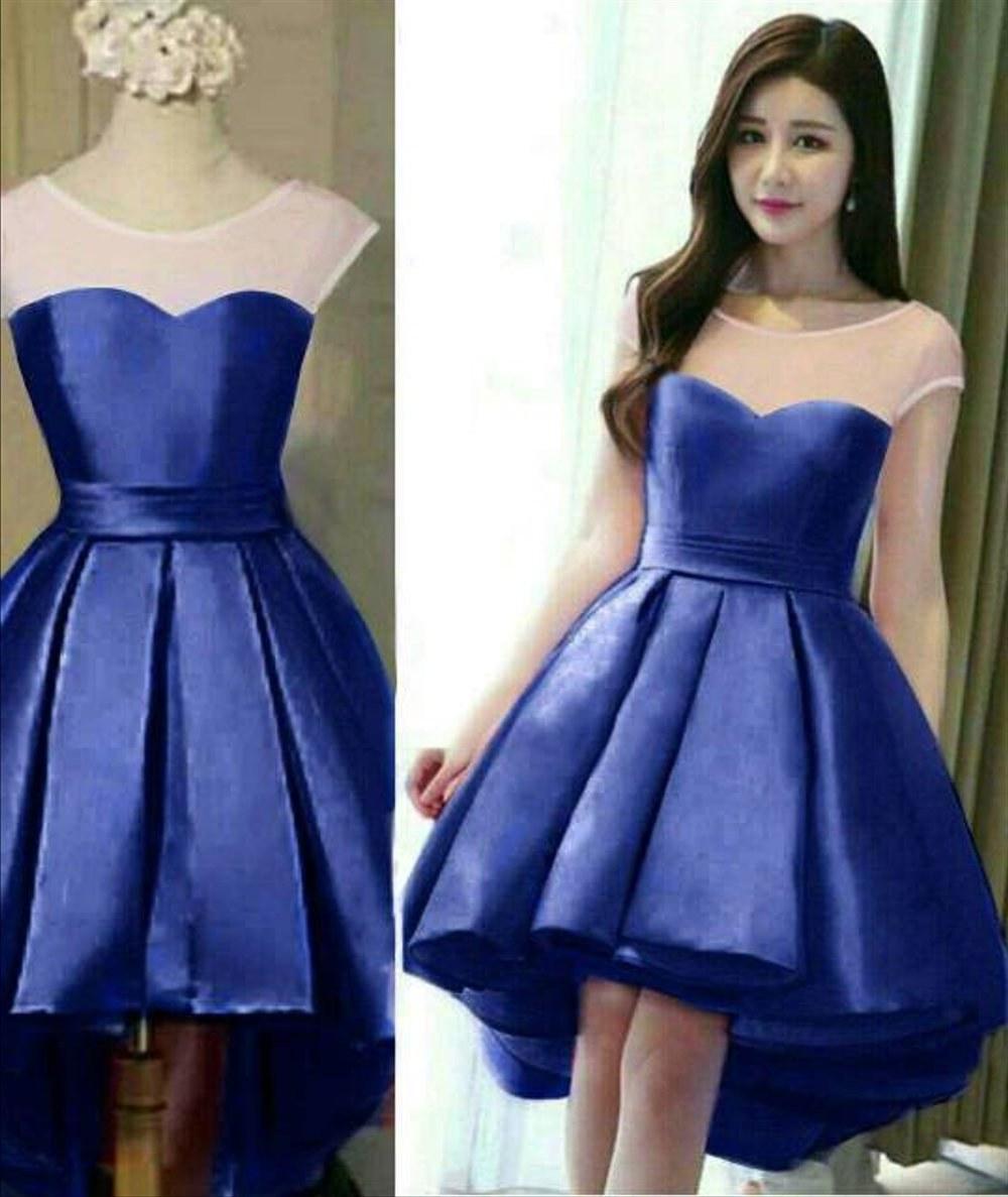 Design Model Baju Lebaran Simple Tapi Elegan Thdr Inilah 32 Model Baju Pesta Simple Elegan