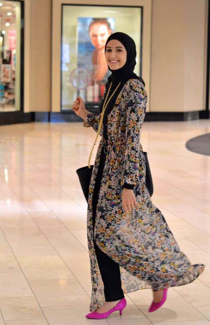 Design Model Baju Lebaran Syar'i 2019 S5d8 12 Tren Fashion Baju Lebaran 2019 Kekinian tokopedia Blog