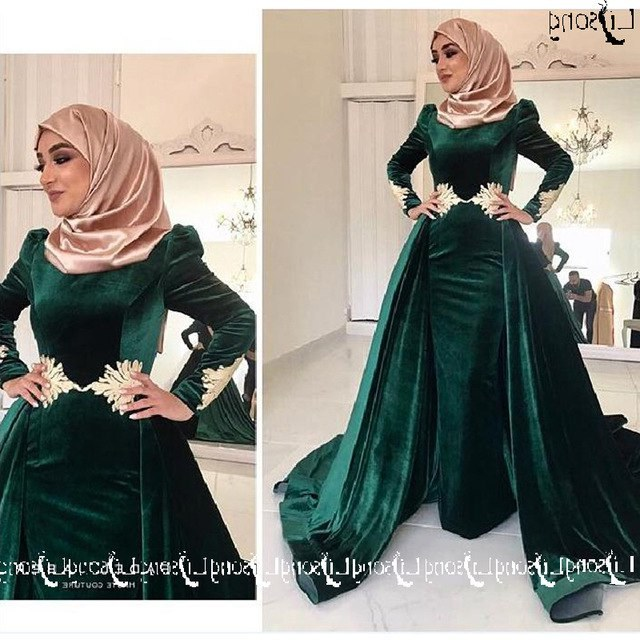 Design Model Baju Lebaran Wanita 2019 Thdr Trend Model Baju Muslim Wanita 2019 • Info Tren Baju