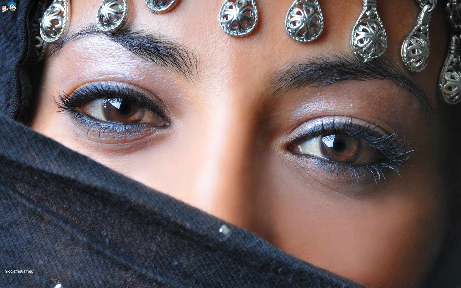 Design Muslimah Bercadar Cantik 9fdy Sebuah Dunia Kecilku Wallpaper Wanita Cantik Muslimah