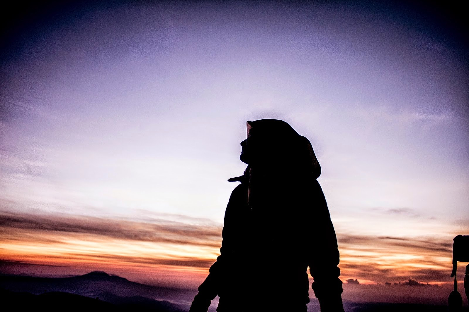 "Design Muslimah Bercadar Dari Belakang Drdp ""ya Allah Maafkanlah Aku Yang Telah Melepas Jilbab"