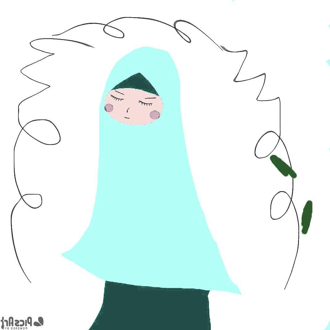 Design Muslimah Kartun Sedih 9ddf 11 Kartun Muslimah Sedih Anak Cemerlang