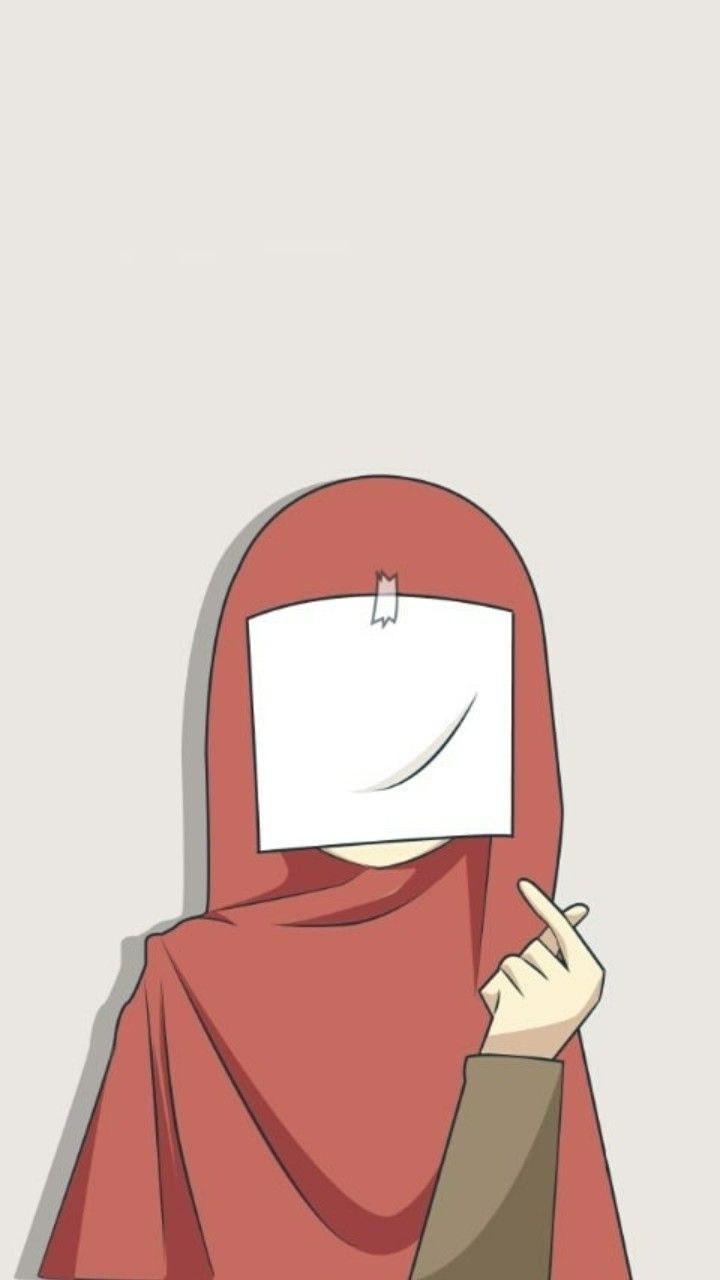 Design Muslimah Kartun Sedih Rldj Kumpulan Kartun Hijab Sedih Blog Ely Setiawan