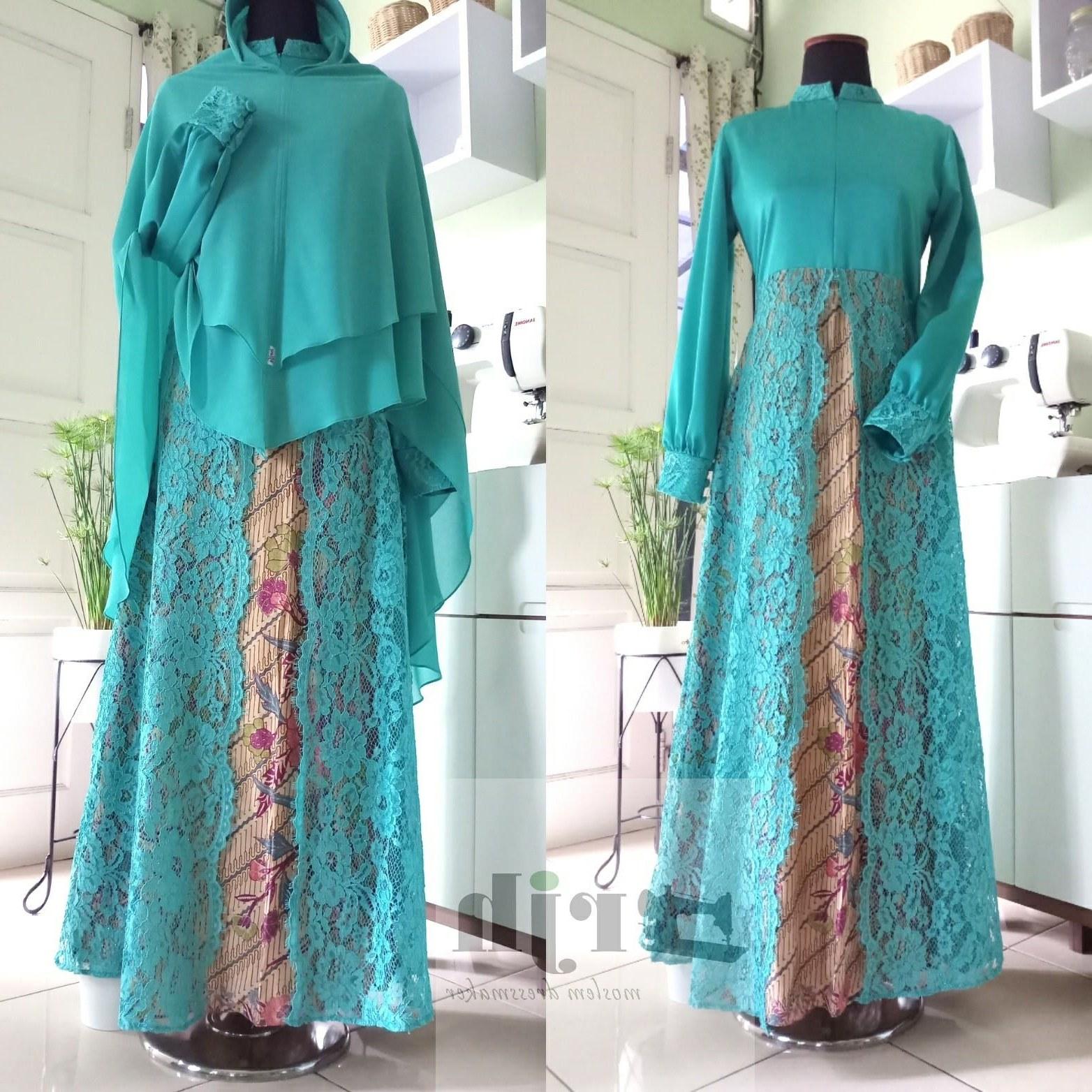 Design Poto Baju Lebaran J7do Penjahit Batik