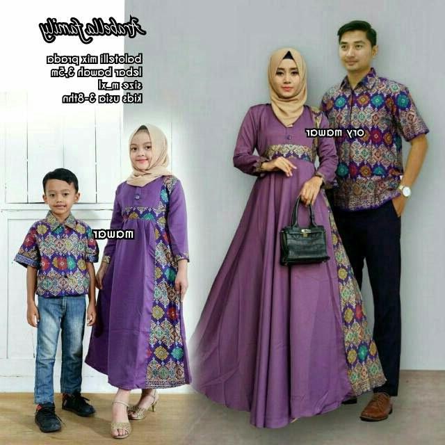 Design Trend Baju Lebaran Anak Perempuan 2018 0gdr Diskon Baju Batik Terbaru Untuk Ramadhan Dan Lebaran