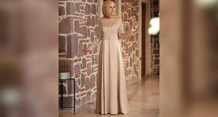 Ide Baju Lebaran 2019 Wanita 9fdy Tren Model Baju Lebaran Wanita 2019 Indonesia Inside