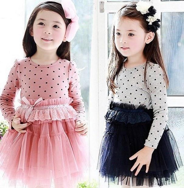 Ide Baju Lebaran Anak Perempuan Umur 9 Tahun Zwdg 30 Model Baju Anak Perempuan Umur 9 Tahun Fashion