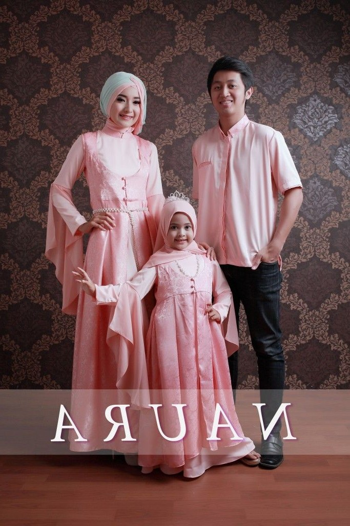 Ide Baju Lebaran Buat Keluarga S5d8 Pin Oleh Gamis Pesta Di Sarimbit Pesta Keluarga