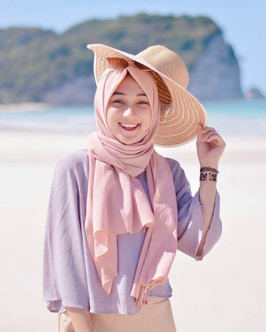 Ide Baju Lebaran Casual 2018 X8d1 18 Trend Model Baju Hijab 2018 Terbaru Desain Casual & Modern