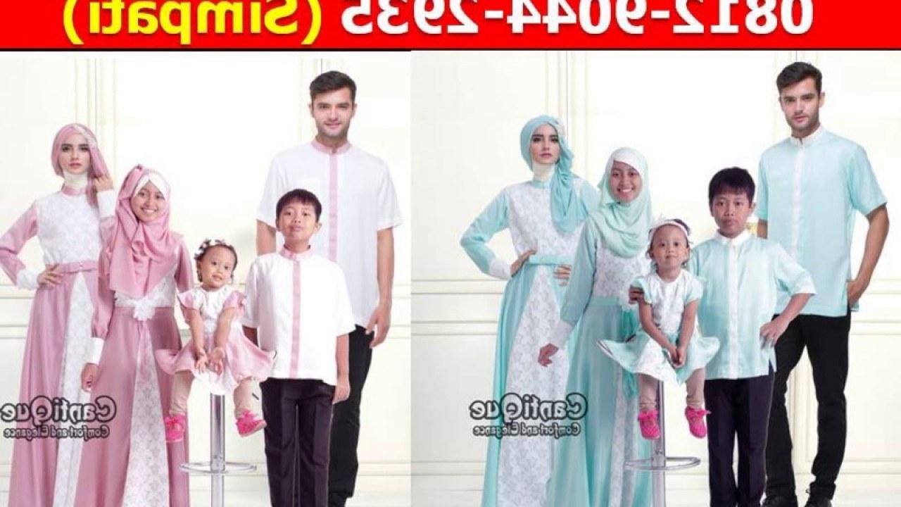 Ide Baju Lebaran Di Lazada Tqd3 Jual Baju Lebaran Couple Muslimah Di Tarakan