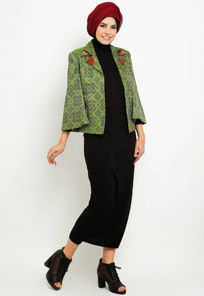 Ide Baju Lebaran Dian Pelangi Kvdd 35 Model Baju Muslim Dian Pelangi Terbaru 2019 Model