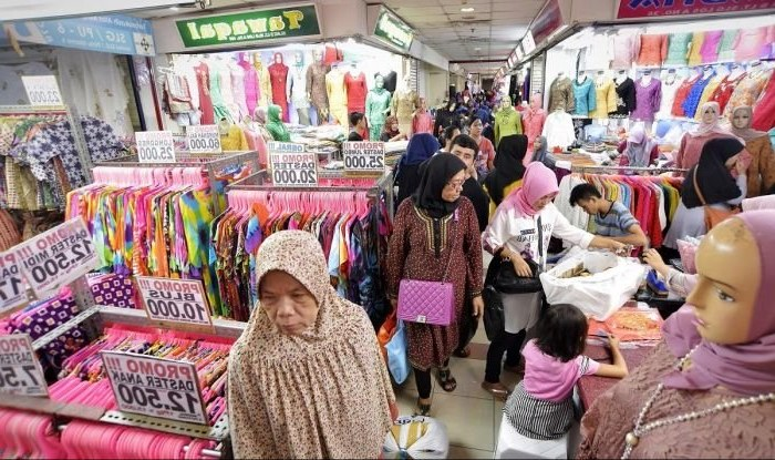 Ide Baju Lebaran Keluarga Tanah Abang O2d5 Rekomendasi Belanja Baju Lebaran Di Jakarta