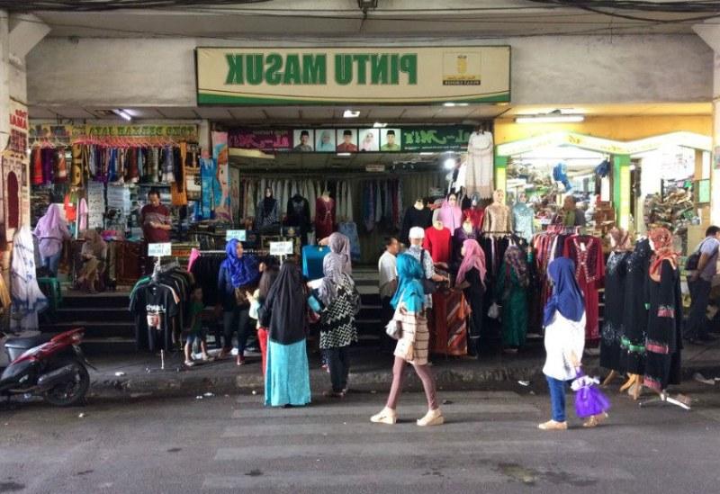 Ide Baju Lebaran Keluarga Tanah Abang Tldn Baju Lebaran Dan Tempat Belinya Yang Murah Meriah