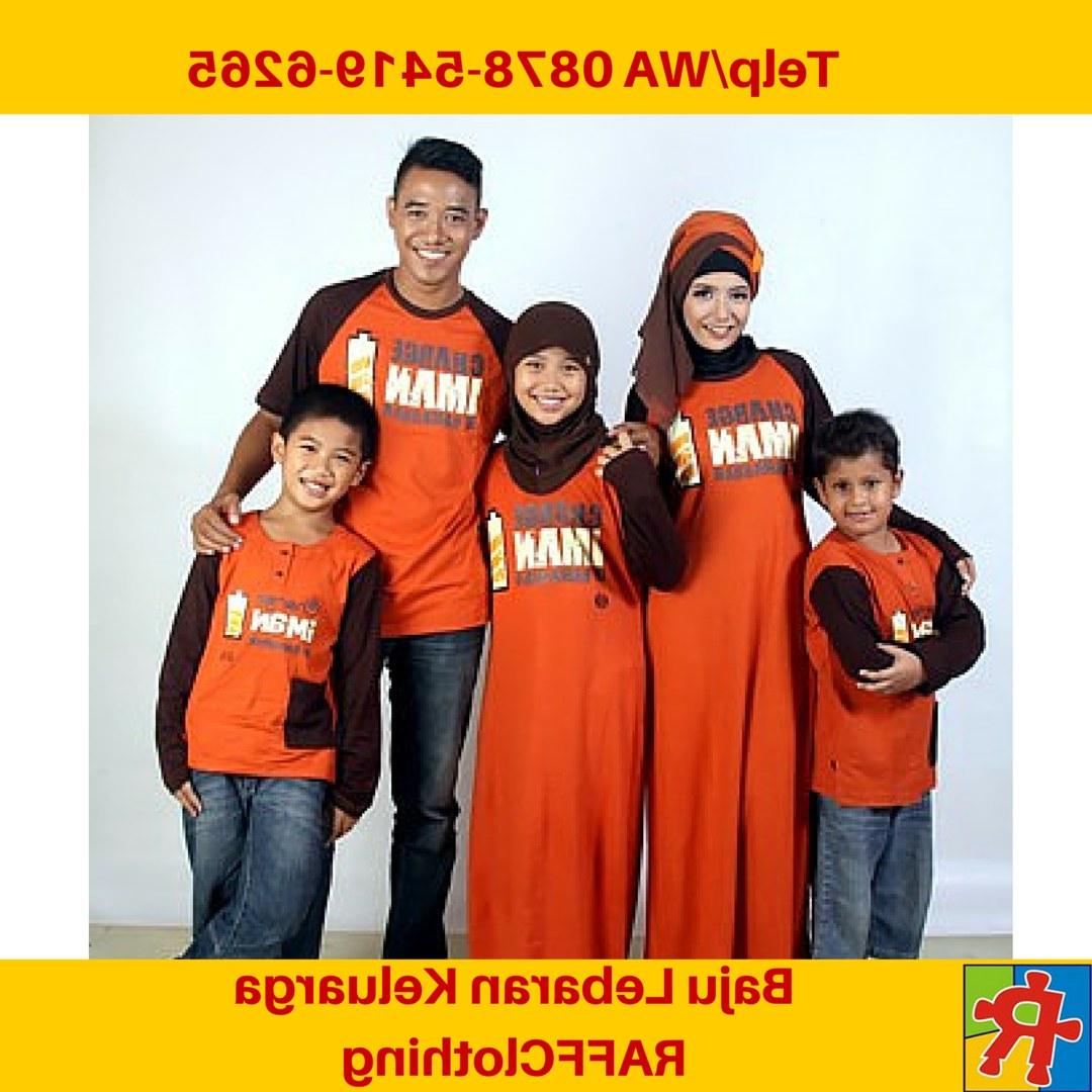 Ide Baju Lebaran Keluarga Tanah Abang Y7du Baju Lebaran Baju Lebaran 2016 Terbaru Baju Muslim Lebaran