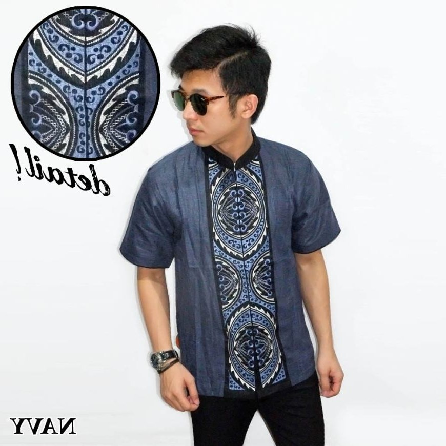 Ide Baju Lebaran Keren Irdz Model Baju Muslim Pria Untuk Lebaran Terbaru Super Keren